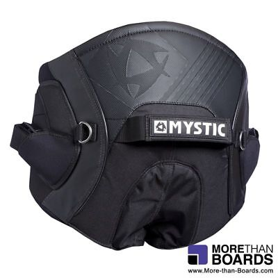 "MYSTIC AVIATOR Windsurf Seat Harness ""MULTI USE"" Black - 2017"