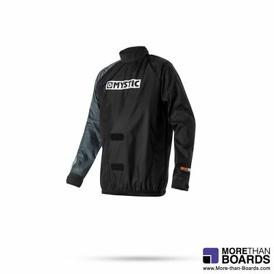 MYSTIC KITESURF WINDSTOPPER - Black - 2017