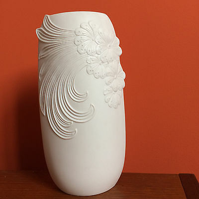 Vase By Kaiser, Germany In Excellent Condition