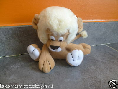 Maxi Kinder Peluche - Lion assis