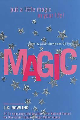 Magic: New Stories, , New Book