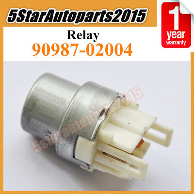 OEM 90987-02004 056700-4810 Relay for Toyota Camry MR2 Tercel Lexus SC300 SC400