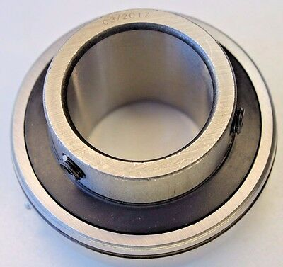 UC210 50mm Bore Self Lube Bearing Insert aka 1050-50G or UC 210 Brand New!!