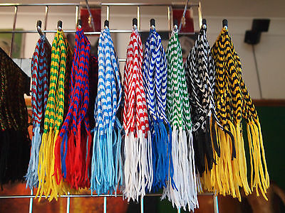 Football  Wristbands All  Colours  Handwoven  Buy 2 Get 1 Free