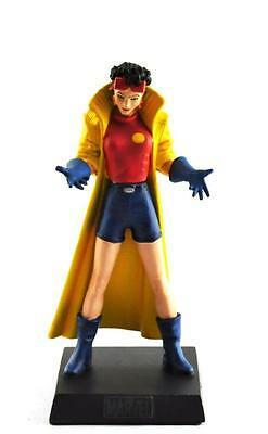JUBILEE Marvel Collection Eaglemoss (AIMSE120)