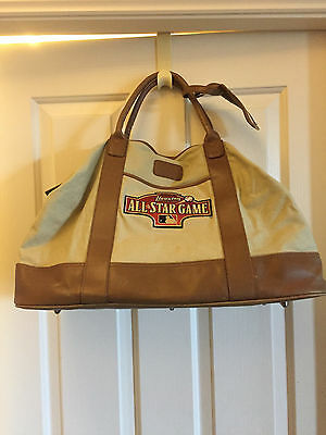Mlb Baseball Sale - 2004 Houston All Star Game Overnight Bag