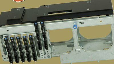 IBM 94Y7735 IBM System X3500 Fan Cage Assembly (Inc Cabling)