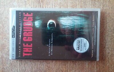 The Grudge PSP UMD Video NEW