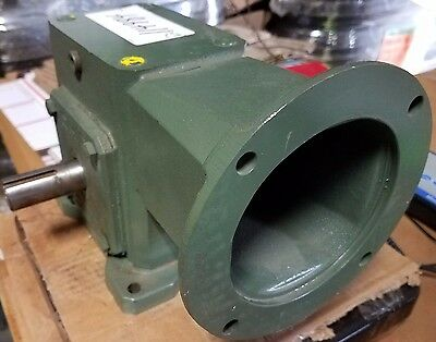 New Ohio Gear  Gear Reducer   U2238Mc140   15:1 Ratio