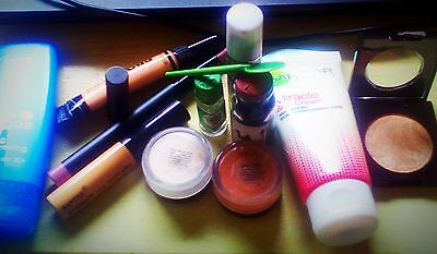 Lote Maquillaje Impecable Procedente Declutter Chollazo