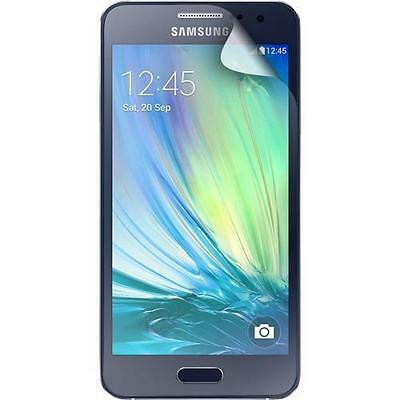 BIGBEN Lot de 2 proteges-écran  pour Samsung Galaxy A3 A300 - Transparent
