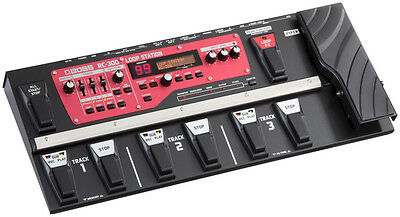 Boss RC-300 Loop Station with Effects (NEW)