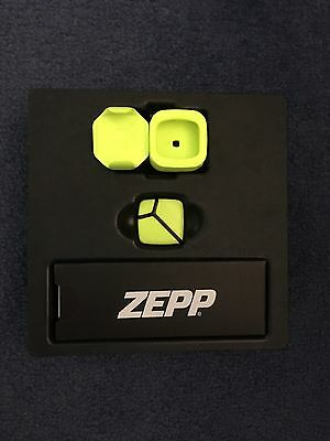 Zepp Tennis Sensor - analyse and improve your game. Very good condition.