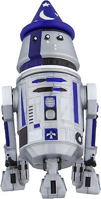 Disney D23 Expo 2017 Star Wars R5-D23 Sorcerer Hat Droid Factory Figure