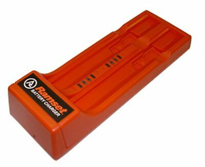 ITW Ramset Red Head B0022 Battery Charger and Adapter for Trakfast