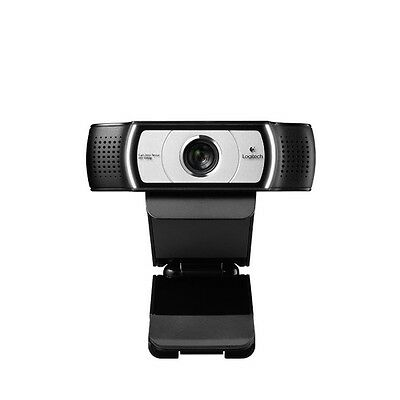 Logitech WebCam HD Webcam C930e [L91803]