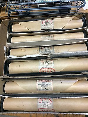 Vintage Piano Rolls Lot 6 QRS /Imperial Songrecord