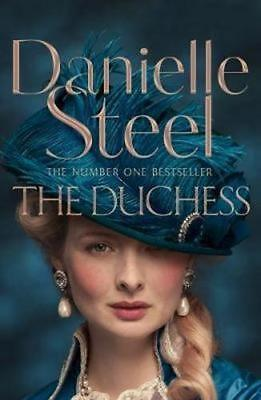 NEW The Duchess By Danielle Steel Paperback Free Shipping