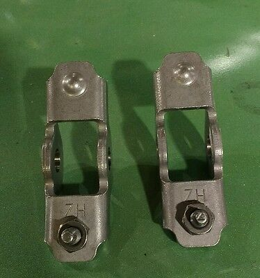 PREDATOR 212 HEMI Loncin Stock Rocker Arm Set