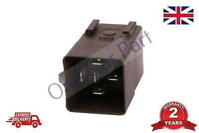 Ford Transit Mk6 Mk7 Connect Indicator Flasher Relay Switch 4162892