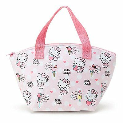 Hello Kitty Insulated lunch bag dot