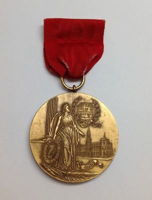1906 7th Regiment 100th Anniversary Of The NY National Guard Medal