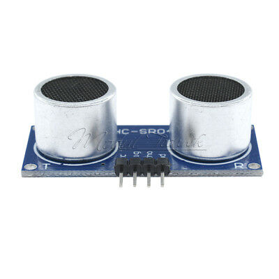 HC-SR04P Ultrasonic Module Distance Measuring Sonar Sensor For Arduino 3-5.5V