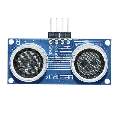 3-5.5V HC-SR04P Ultrasonic Sonar Distance Measurement Measuring Ranging Sensor