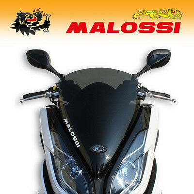 CUPOLINO [MALOSSI] SPORT SCREEN - KYMCO K-XCT 300 ie 4T LC EURO 3 - 4516052