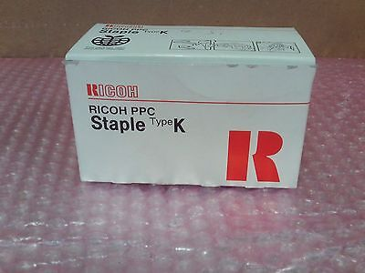 RICOH PPC Staple Type K Cartridge 410801 530R-AM