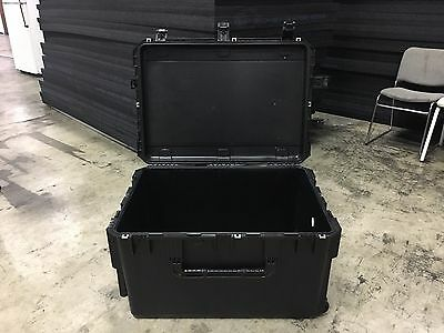 SKB 3I-3021-18 Waterproof Trunk Case without Foam (NEW)