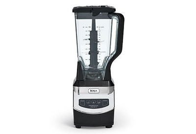 Ninja (1000W) Premium Stainless Electric Professional High-Velocity Blender NEW