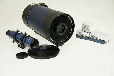"Meade LX80  6"" OTA 6F10 (with eye piece) UHTC AZ/EQ - Free Shipping"