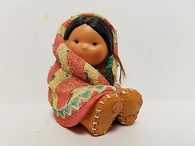 """""""wrapped In Love"""" Friends Of The Feather Figurine"""