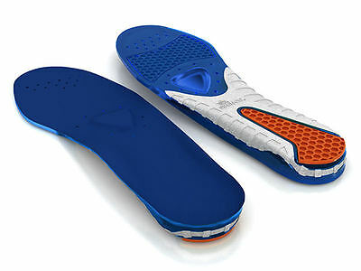 Spenco Full Gel Insole with arch support