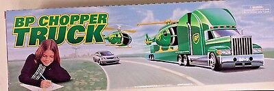"""BP  Toy Chopperr Truck Limited  Edition About 14"""" Long (AG)"""