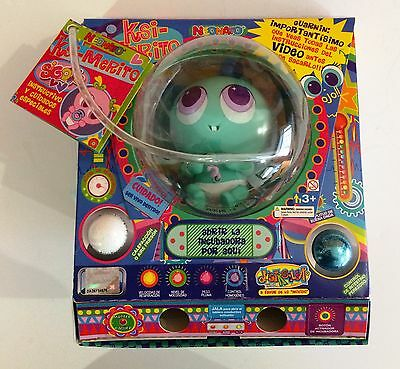 Mexican Toy 100% Original With Tags Ksi-Merito Guats