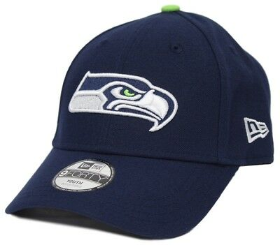 1af326919ed SEATTLE SEAHAWKS NEW Era 9Forty
