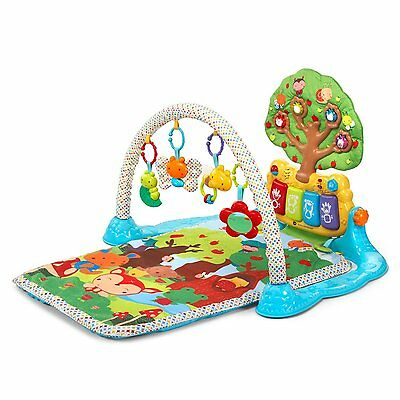 VTech Baby Lil Critters Musical Glow Gym