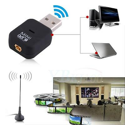 Mini USB DVB-T RTL-SDR Digitale TV HDTV Stick Tuner Ricevitore Per TV PC