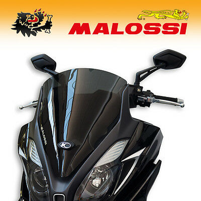 CUPOLINO [MALOSSI] SPORT SCREEN - KYMCO DOWNTOWN 125/350 ABS ie 4T LC - 4517073