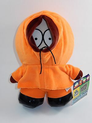 """Comedy Central South Park Kenny 11"""" Plush w/Tags"""