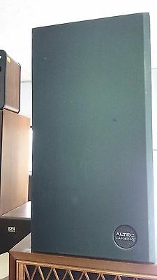 Altec Model Three Speakers