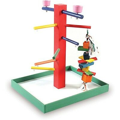 Prevue Pet Products Parrot Playground