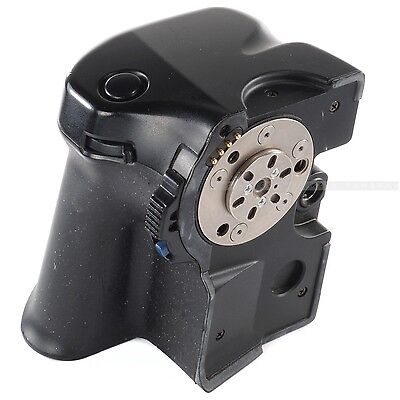 Mamiya WG402 Power Drive Grip Motor Winder for M645 Super 645 Pro TL / (QH1184)