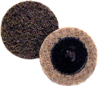 Keen-Brite Roloc Surface Conditioning Disc, 2 in, Coarse, #22164