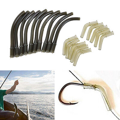 Aligners Carp Fishing Hook Line Aligner Équipement de cheveux Terminal Tackle
