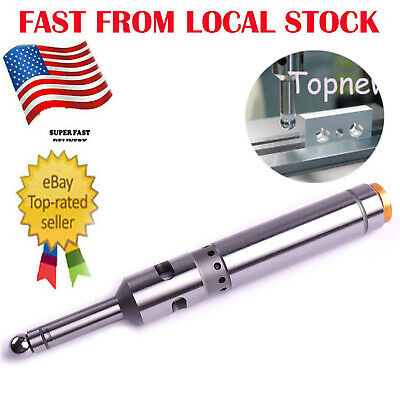 Electronic Digital Edge Finder CNC Milling Lathe Machining Tool US Stock