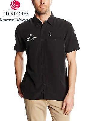 Oxbow Clavat Chemise Homme