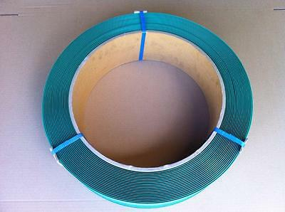 Polyester Strapping 15.5 x .88 x 1100m